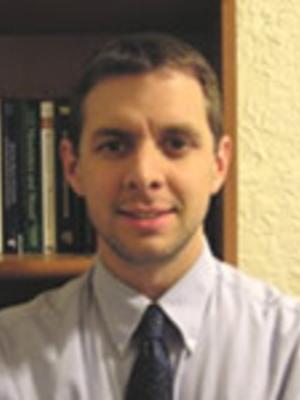 Dr. Philip Mazzocco