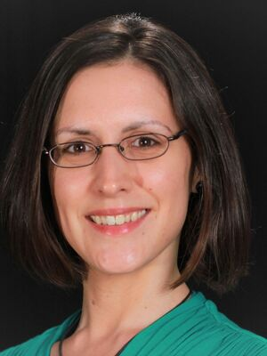 Kate McFarland