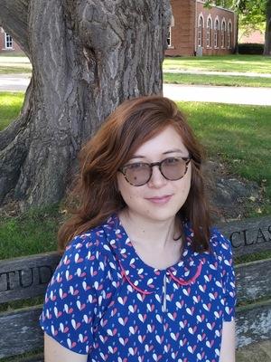 Maya McOmie
