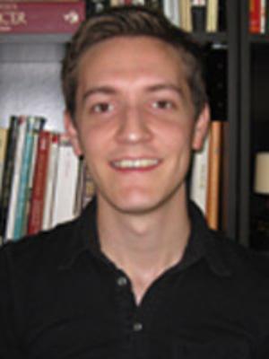 Joseph McQueen