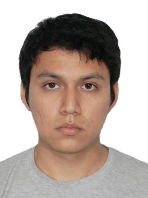 Julian Mejia Cordero