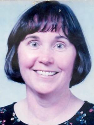 Elizabeth Menaghan