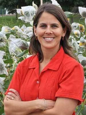Kristin Mercer