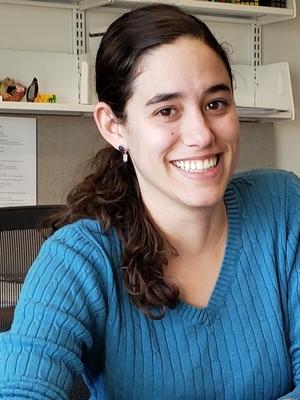 Claire Merriman