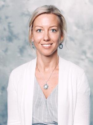 Janet Jenison