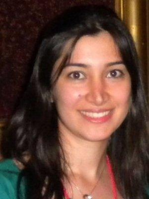 Golrokh Mirzaei
