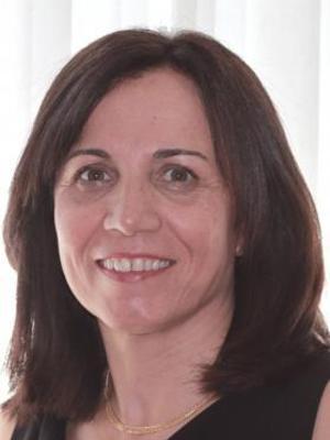 Ida Mirzaie