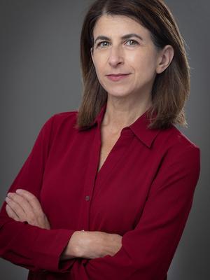 Jennifer Mitzen