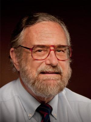 Harold Moellering