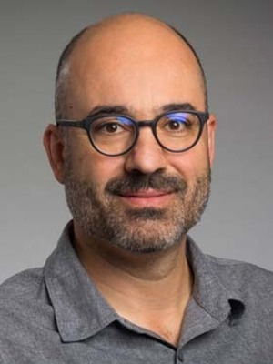 Alvaro  Montenegro