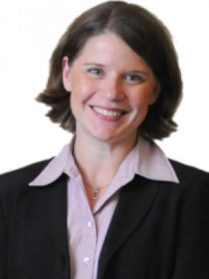 Stephanie Moulton