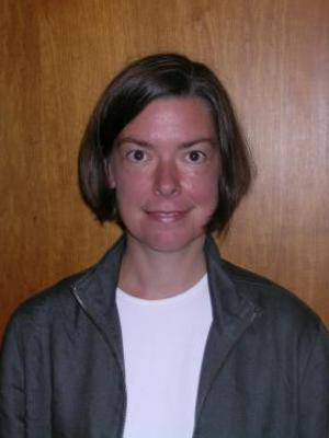 Karen Mozingo