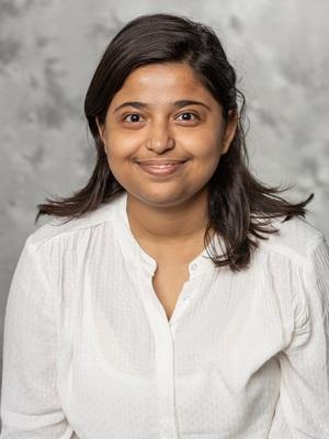Debasmita Mukherjee
