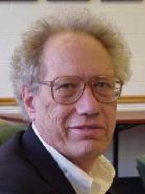 Prof. Bernard Mulligan