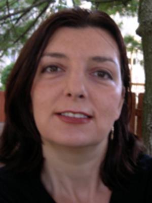Dana Munteanu