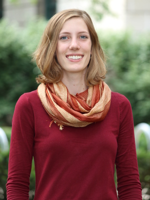 Lauren Muscott