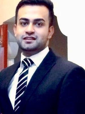 Muhammad Mussadiq