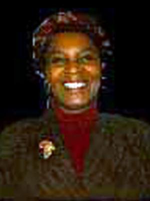 Linda James Myers