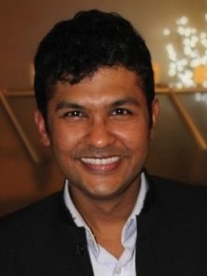 Arnab Nandi
