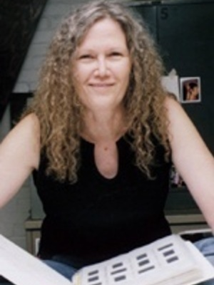 Ardine Nelson