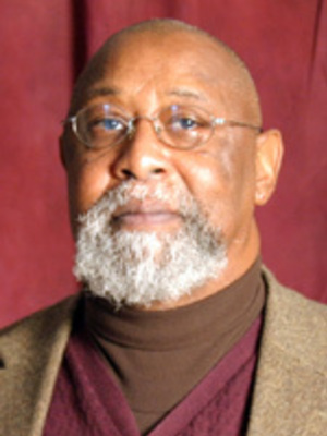 Horace  Newsum (H. Ike Okafor-Newsum)