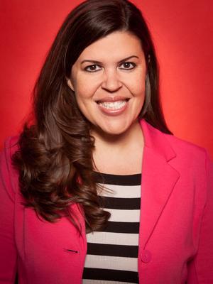 Nicole  Nieto