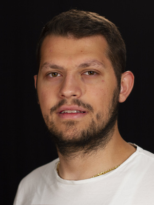 Stefan Nikoloski