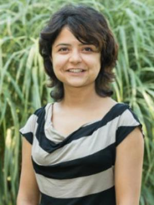 Anzela Niraula