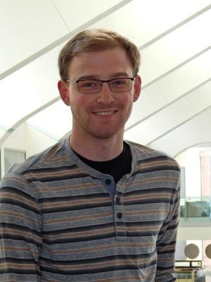 Mr. Brenton Noesges