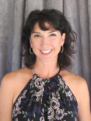 Adrienne Oehlers
