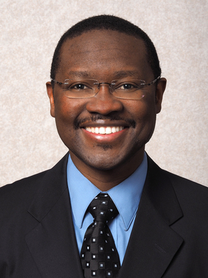 Steve Oghumu