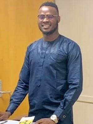 Ayodeji Richard Olugbuyiro