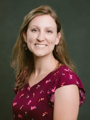 Ms. Rachel A. H. Page