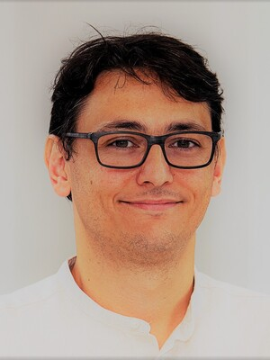 Dario Palmieri