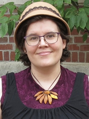 Julia Papke