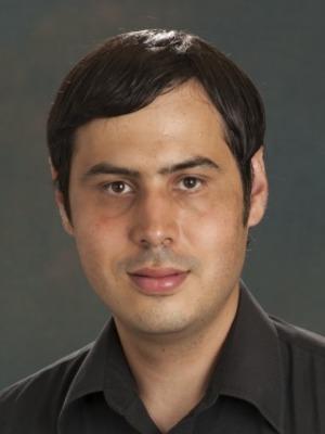 Guillermo Paredes Orozco