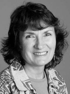 Patricia Stuhr