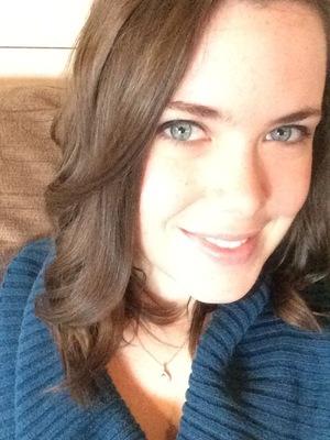Sarah Paxton