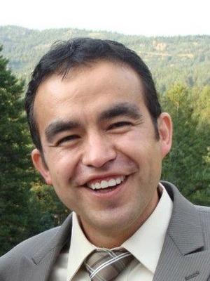Arnulfo Pérez