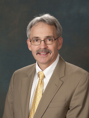 Bradley Peterson