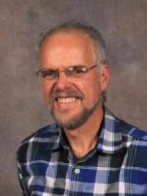 P. Larry Phelan
