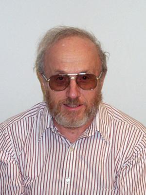 Boris Pittel