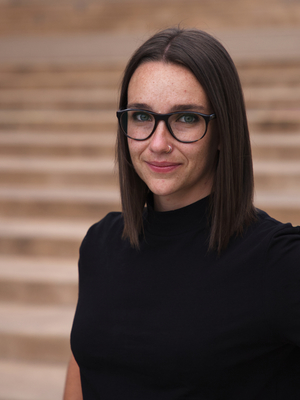 Morgan Podraza