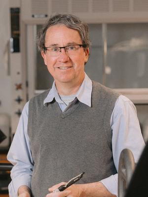 Richard Pogge