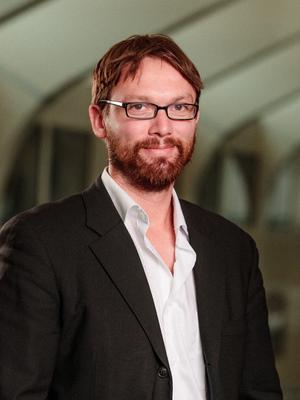 Dr. Christopher D. Porter