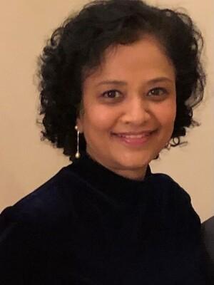 Madhura Pradhan