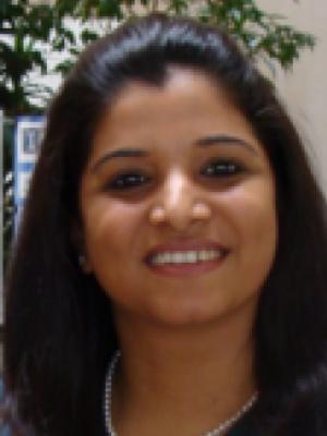 Ruchika  Prakash
