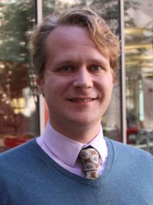 Daniel Pratt