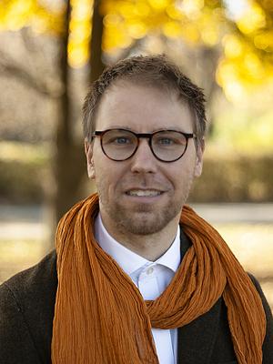 Sébastien Proulx, Ph.D.
