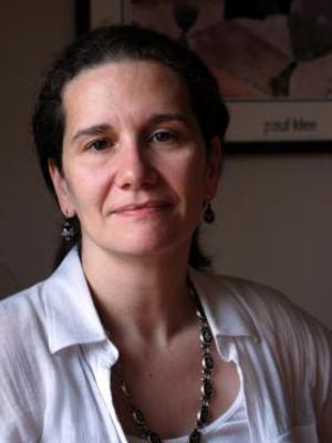 Ana Elena Puga